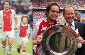 daley dan danny blind