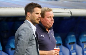 jamie dan harry redknapp