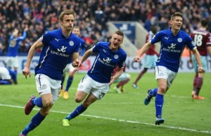 leicester city ist